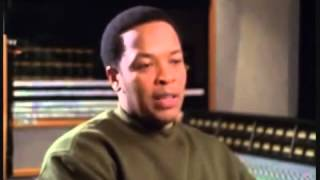 In the studio with Dr Dre | 2015 Music Producer Motivation Video