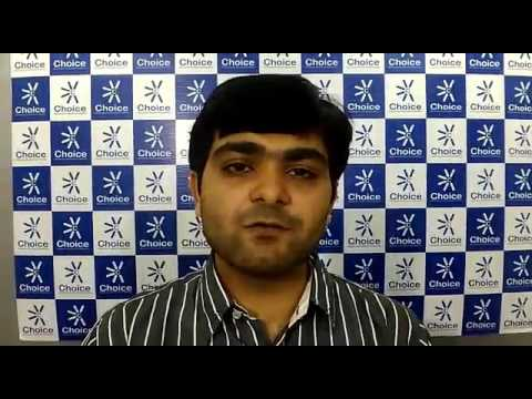 #Share Choice #Stock Market: Stock expert #Kapil Shah of Choice International discusses expected b