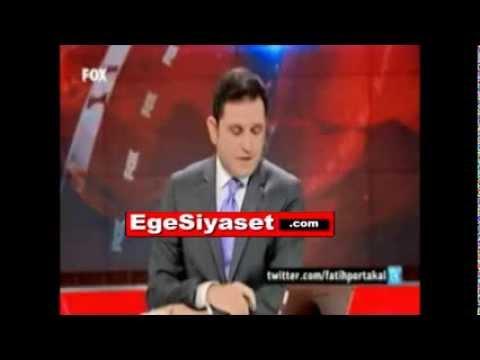 Başbakan Fatih Portakal'ın Eşini Neden Ağlattı?