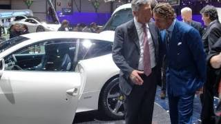 ⇩⇩⇩⇩⇩⇩ all the info on this video can be found here ⇩⇩⇩⇩⇩⇩lapo elkann testing brand new ferrari ff.for those of you that don't know, apart from having a ...
