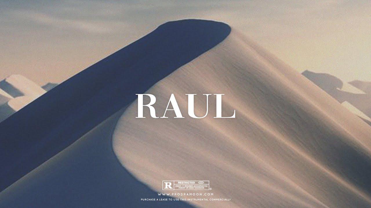 """Raúl"" - Jhay Cortez x Reggaeton Type Beat"