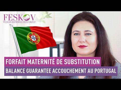 Balance Guarantee Accouchement au Portugal| Maternité de substitution