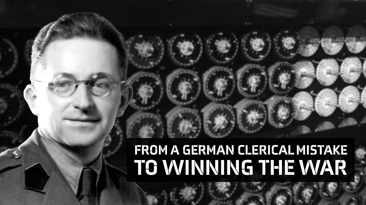 How these Heroic Polish Codebreakers set the Foundations for the Allies to Crack Engima