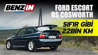 Ford Escort RS Cosworth | Bir Tur Versene