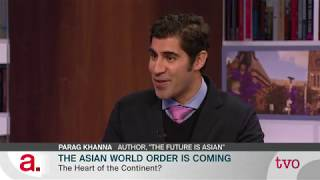 TVO: The Asian World Order is Coming.
