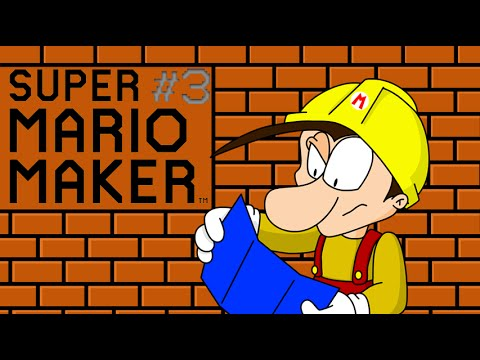 auto scrolling super mario maker 3 youtube. Black Bedroom Furniture Sets. Home Design Ideas