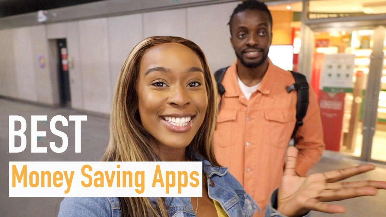 Best Money Saving Apps In The UK