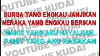 Evie Tamala  - Janji Karaoke Dangdut Lirik (karaoke Kudai)