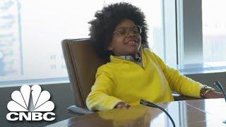 Mr. Cory's Cookies | The Profit | CNBC Prime