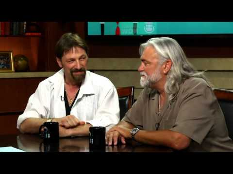 The Real Reason Capt  Bill Became Wild Bill | Deadliest Catch | Larry King Now - Ora TV