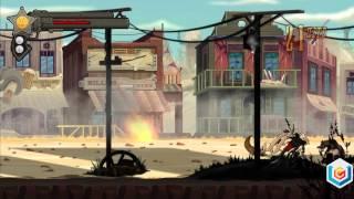 Dusty Revenge PC Gameplay Trailer