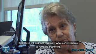 Ilda Spanish Bilateral Knees Testimonial 08 19 2019