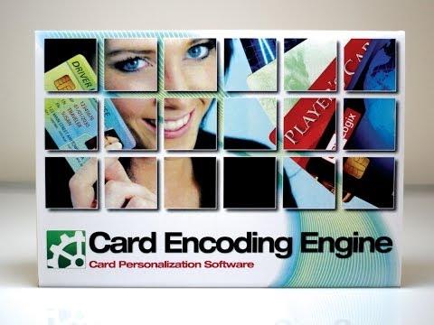 Card Encoding Engine | Smart Card Encoding and Personalization | CardLogix