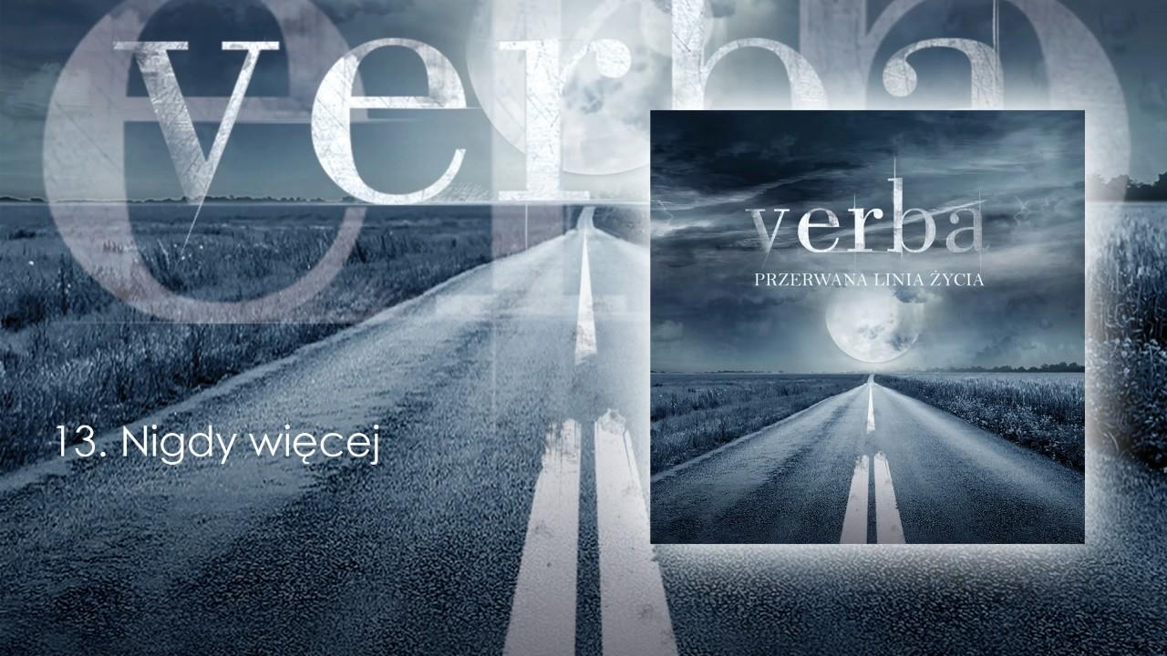 Verba – Nigdy więcej