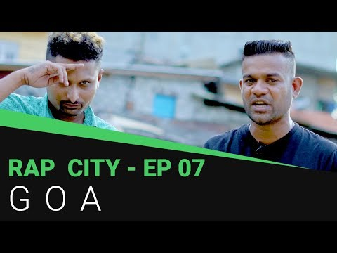 Rap City | රැප් සිටී - GOA