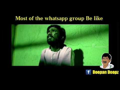 WhatsApp group troll , atrocity in WhatsApp group