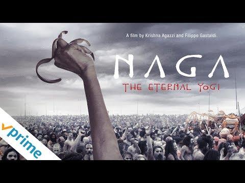 Naga, the Eternal Yogi | Trailer  | Available now