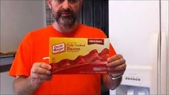 Oscar Mayer Fully Cooked Bacon Review