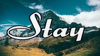 Zedd - stay (caleb webbs & smith boutleg) mp3