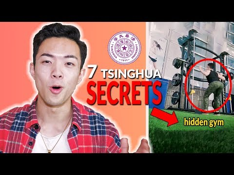 7 USEFUL Things EVERY TSINGHUA Student MUST Know