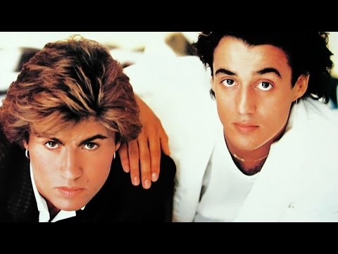 Top 10 George Michael and Wham Songs Mp3