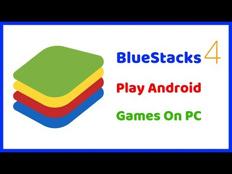 How To Install BlueStacks 4 For PC And Laptop On Windows 10 Free | Use Android Apps And Games On PC