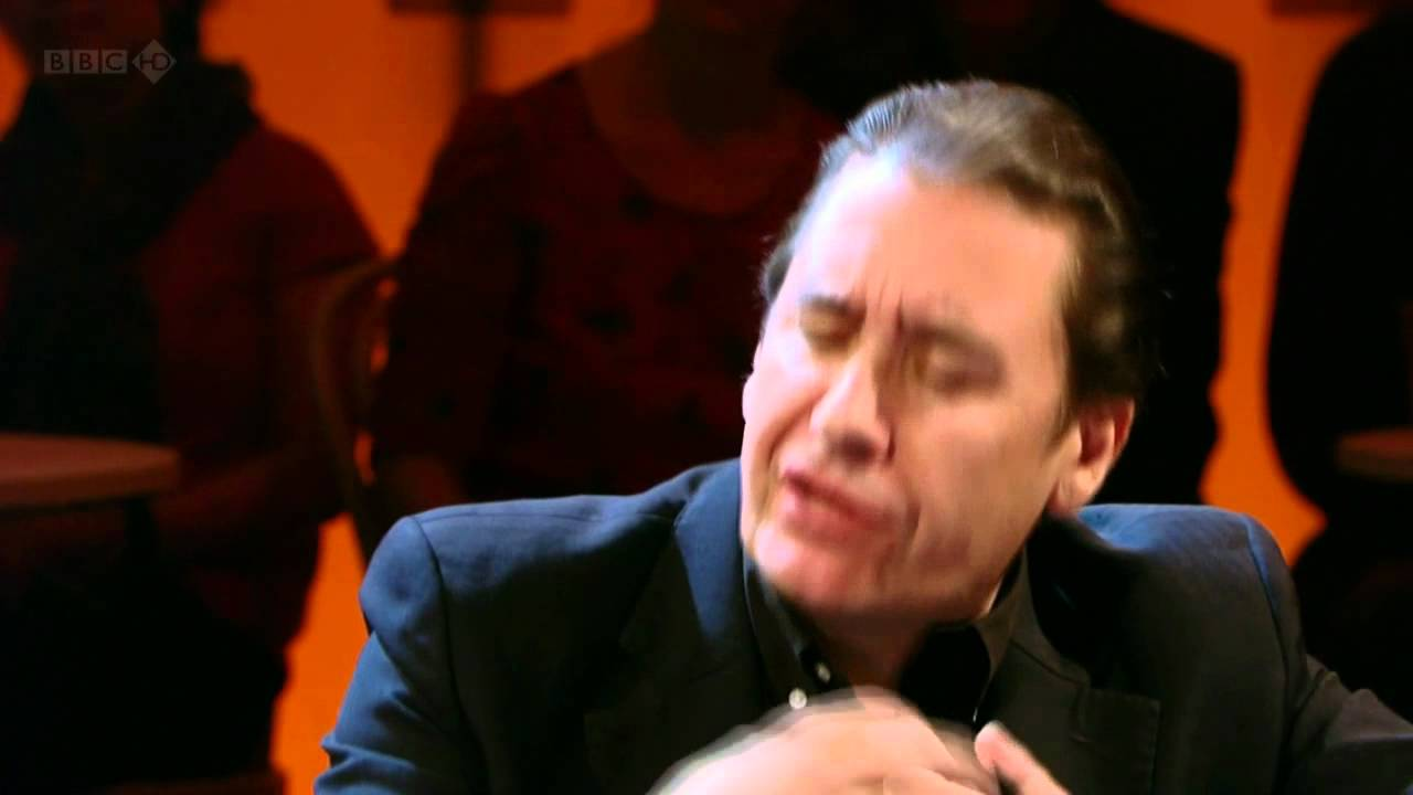 Tony Bennett Interview - Later with Jools Holland Live 2011 720p HD