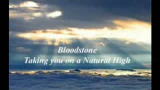 Natural High 1972 Bloodstone