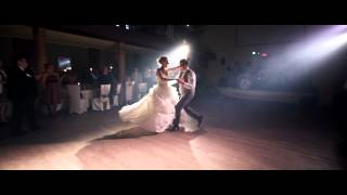 Wedding Dance | Michael Bolton | Kasia & Michał | Kinia Dance Studio