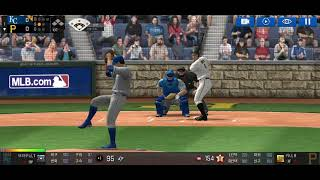 MLB 투수 투구폼 - 톰 브라우닝