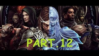 Middle Earth Shadow of War Dificuldade Nêmesis: Natureza Violenta
