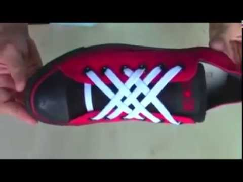 5 creative ways you can tie your shoes youtube 5 creative ways you can tie your shoes ccuart Gallery
