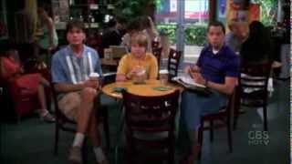 Two and a Half Men - Hot Girl 12 O'Clock [HD]