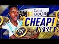 HOW TO BUY FIFA 18 COINS FAST & CHEAP (N...mp3