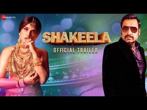 Shakeela - Official Trailer   Richa Chadha   Pankaj Tripathi