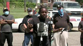 Activist group 'Detroit Will Breathe' calls for police chief James Craig's resignation