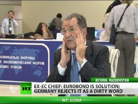 Grexit 'domino effect' will kill single currency - 'Father of Euro' to RT