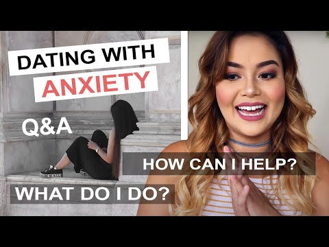 dating someone on anxiety medication