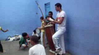 apresentao de capoeira 58 anos jd peri 2009