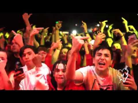 Chief Keef Glo Gang - Petaluma Ca. vlog/Performance