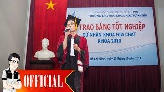 Ánh Mắt Của Cha - Minh Cảnh | Lễ Tốt Nghiệp 10DCH (30.10.2014)