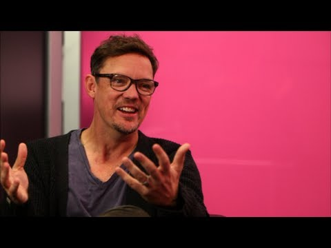 Matthew Lillard Says His Own Awkward Phase Inspired His Directorial Debut