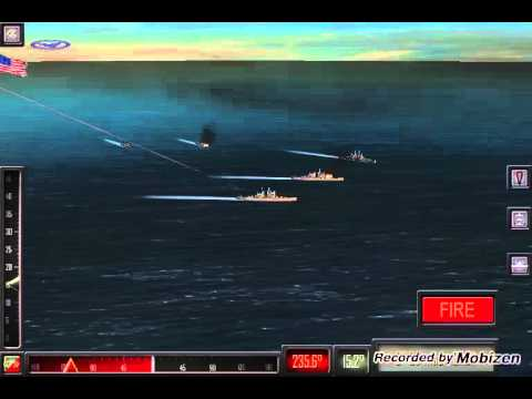 Pacific fleet [Gameplay soon]
