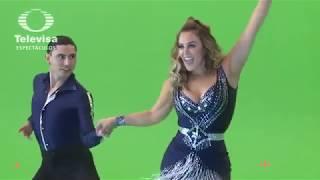 Rosie Rivera - Mira Quien Baila