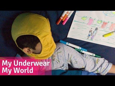 My Underwear My World (三角褲) - Singapore Drama Short Film // Viddsee.com