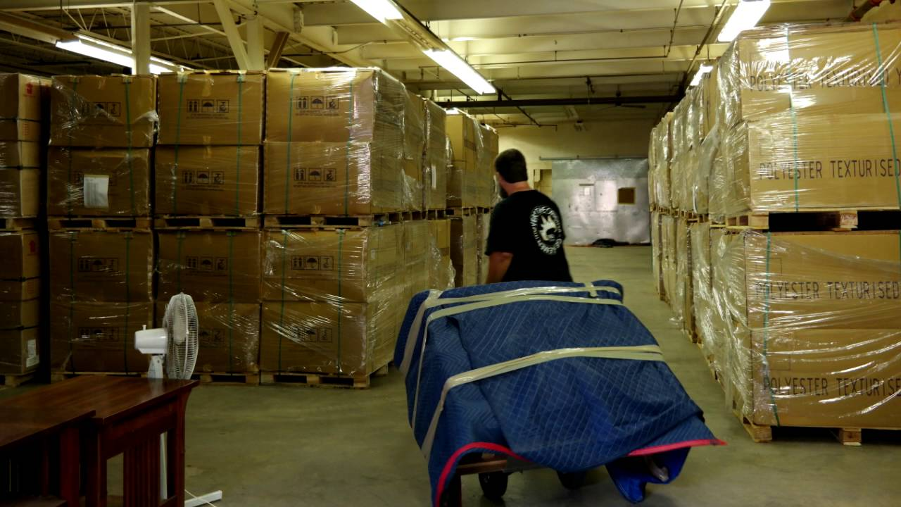 Barringer Moving U0026 Storage Provides Reliable Moving Services In Hickory, NC