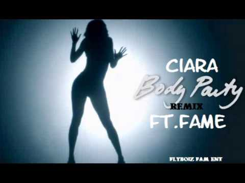 Body party remix ciara feat future b o b mp3.