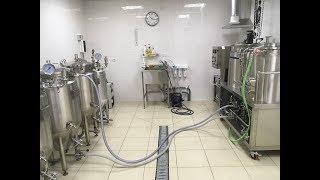 Мини пивоварня как бизнес видео купить самогонный аппарат в геленджике
