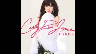 Carly Rae Jepsen This Kiss (Official Music) HD HQ