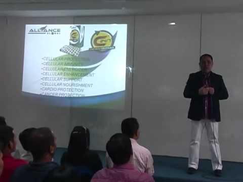 AIM GLOBAL Nestor Gonzaga OPP Part 1